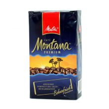 5   gr Melitta Café Montana Ground Coffee
