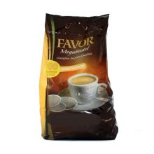 100 Favor coffee pods in XXL mega-pack decaffeinated