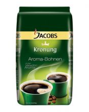 500g Jacobs Krönung coffee beans