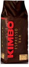 1kg Kimbo Espresso Bar Extra Cream Coffee Beans
