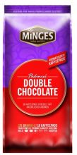 18 Coffee pods Padinies Double Chocolate