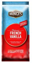 18 Coffee pods Padinies French Vanilla